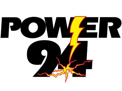 Power 94 – WJTT FM