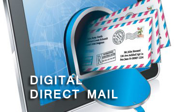 Digital Direct Mail